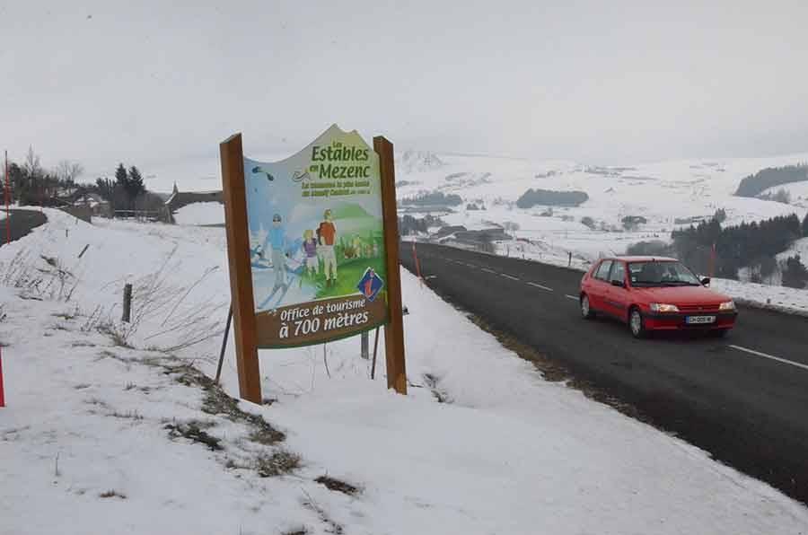 Les Estables : la communauté de communes reprend la main sur l'office de tourisme