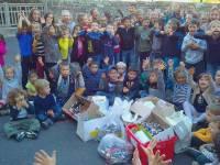 Dunières : 193 kg de piles récoltés par les écoliers en une semaine
