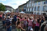 """Festival Celte en Gévaudan : le plein d'animations et concerts """"off"""" du 9 au 10 août"""