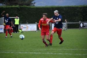 Foot : Monistrol, même scénario qu'en Coupe de France