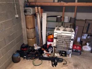 Des objets volés dans le Mézenc recherchent leurs propriétaires