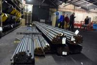 Saint-Maurice-de-Lignon : les forges développent les boules d'attelage