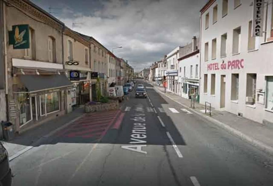 Monistrol-sur-Loire : une boulangerie braquée à l'heure de la fermeture