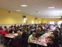 Saint-Front : carton plein pour le loto de l'école