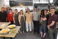 Monistrol-sur-Loire : ils sont venus découvrir les offres de Network Intérim