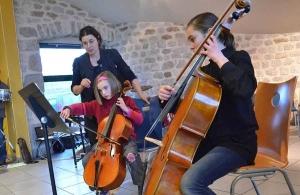 Le Mazet-Saint-Voy fête la musique le samedi 22 juin