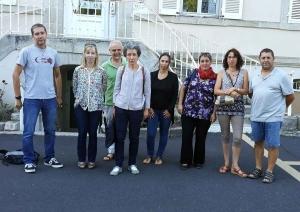 Rencontre avec l'inspection académique : aucune solution pour le collège Laurent-Eynac du Monastier