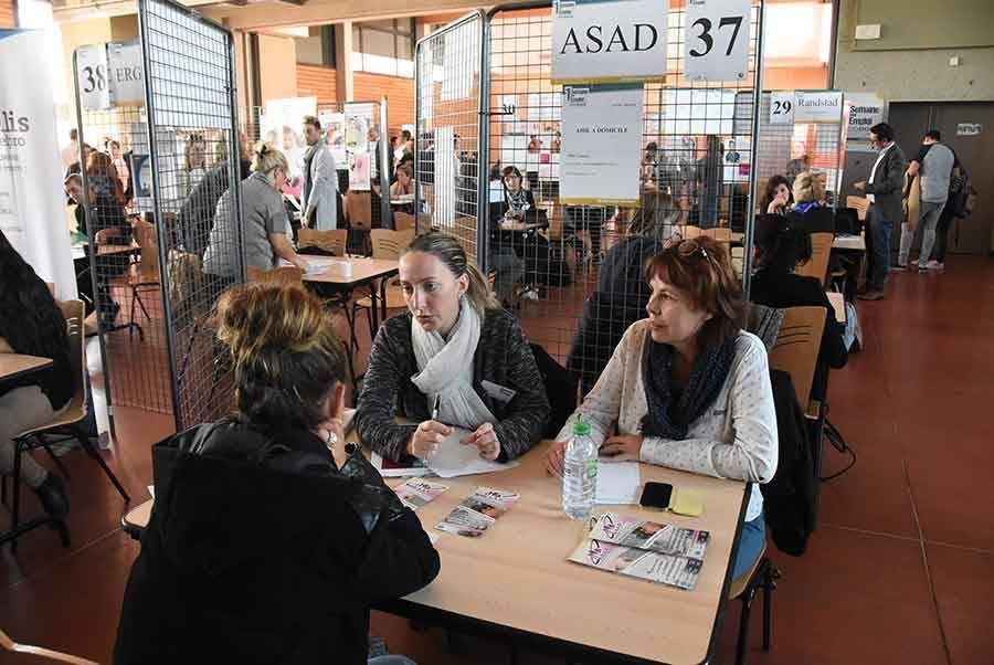 Emploi dans l'Est de la Haute-Loire : des signaux positifs de reprise