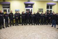 Fay-sur-Lignon : une hausse de 30 % du nombre d'interventions pour les pompiers