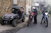 Retournac : quatre randonnées possibles dimanche à la découverte des 3 châteaux et des bords de Loire