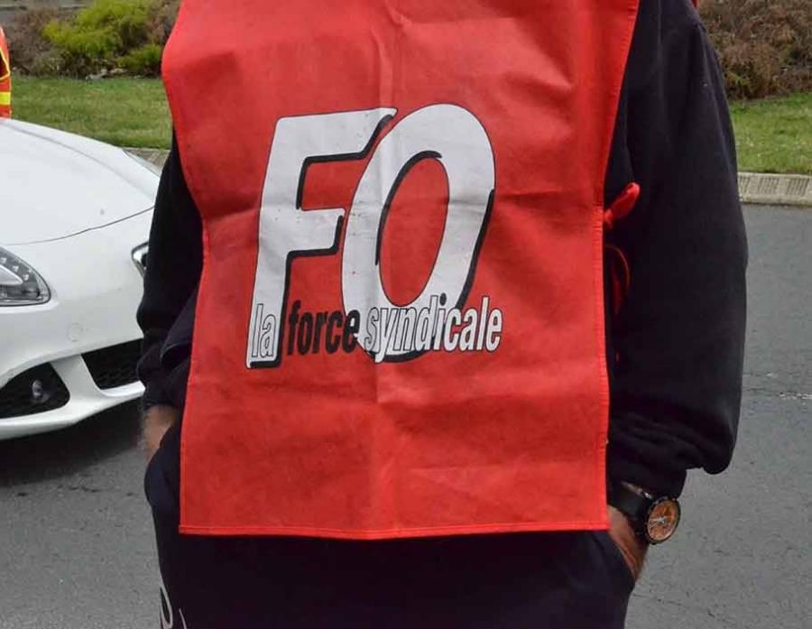 1er mai du syndicat FO au Puy : rassemblement à 10 heures place de la Plâtrière