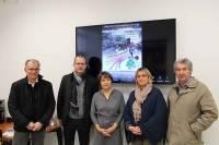 Les championnats régionaux de course d'orientation à Chomelix le dimanche 31 mars