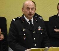 Le lieutenant Frédéric Menut animera ces deux rencontres.