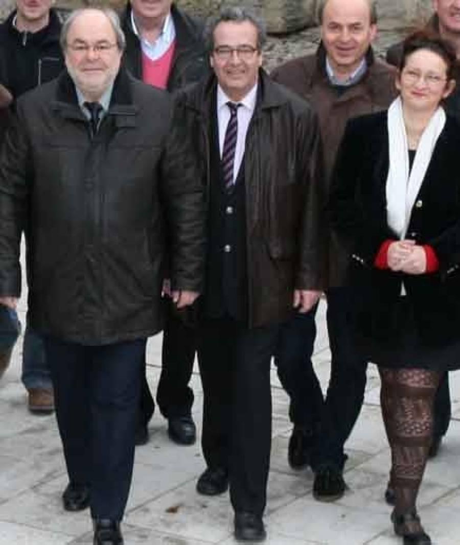 Saint-Germain-Laprade : la minorité municipale veut faire entendre sa voix