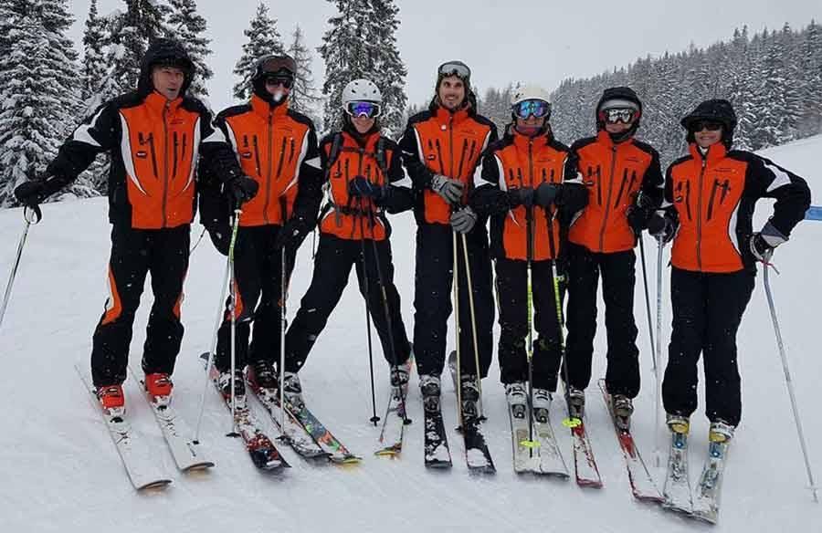 Le bon plan pour aller skier dans les Alpes pour 39 euros tout compris