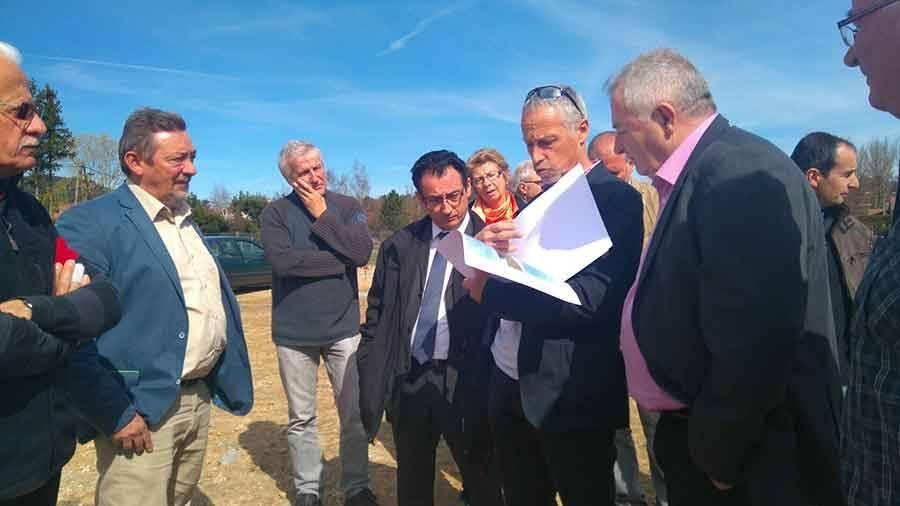 Mézenc-Loire-Meygal : des projets pour dynamiser le territoire