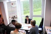 Yssingeaux : un forum pour trouver un centre de formation aux jeunes