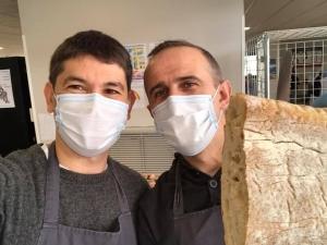 Saint-Bonnet-le-Froid : une Soupe du réconfort offerte aux hôpitaux publics de la Loire
