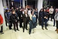 Sainte-Sigolène : les voeux du maire réservés... au personnel communal