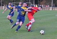 Match USSL-Monistrol.
