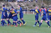 Foot : les photos du match entre Sucs et Lignon et Monistrol