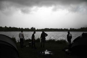 Orages, grêle, vent : la vigilance orange avancée en Haute-Loire