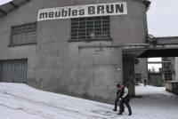 Les Villettes : les Meubles Brun, une entreprise historique rangée au rayon des souvenirs