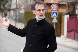 Pierre Pommarel (FNAUT Auvergne)