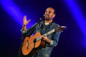 Yssingeaux : Sanseverino fête son anniversaire sur la scène du Chant des Sucs