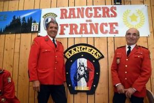 Retournac : un changement de président à la tête des Rangers de Haute-Loire
