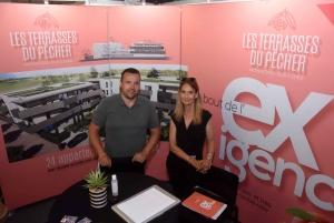 Salon de l'habitat et de l'immobilier : votre projet commence ce week-end à Monistrol