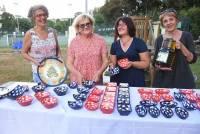 Tence : un marché de producteurs et d'artisanat au coeur du tournoi de tennis