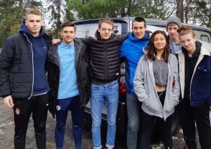 Natation : belle entrée en matière pour la 1ère compétition en grand bassin des Ponots