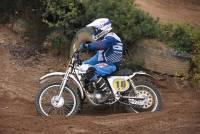 Yssingeaux : les motos anciennes ont pris possession du circuit d'Amavis