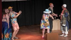 Les Villettes : une fête d'été spectaculaire à voir vendredi et samedi