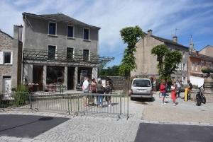 Tence : la Maison Chatiague est désormais ouverte