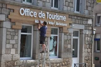 office de tourisme yssingeaux