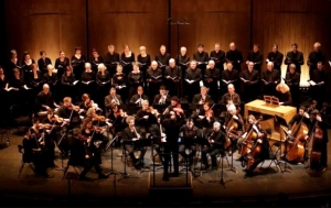 L'orchestre baroque de Toulouse et Vivaldi au Chambon le 24 août