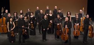 L'orchestre d'Auvergne le 20 août à Tence