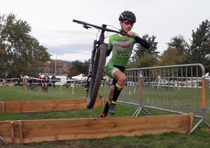 Cyclisme : deux Ponots de l'UCPV au cyclo-cross de Firminy