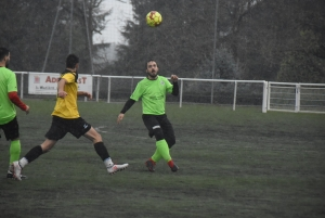 Foot : Saint-Pal-de-Mons se replace dans le bon wagon
