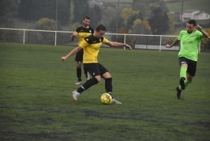 Foot : Saint-Pal-de-Mons se replace dans le bon wagon