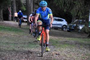 Cyclisme : Laurent Begard s'impose haut la main sur le cyclo-cross du Mazet-Saint-Voy