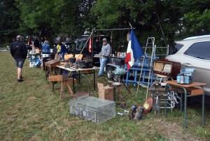 Boussoulet et Chenereilles, deux vide-greniers à faire ce jeudi 15 août