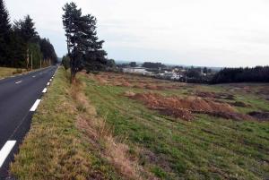 Sainte-Sigolène : le prix de vente fixé pour l'extension de la zone industrielle des Pins