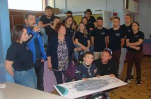Bas-en-Basset : la coinche des Copains de 97 dimanche au profit d'un enfant malade