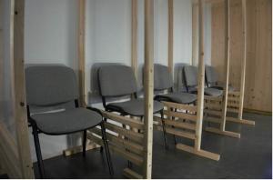 Monistrol-sur-Loire : trois modèles de parois de protection pour les restaurants, bars et entreprises