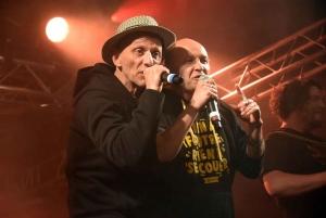 """Brives-Charensac : le festival Loir'en Zic promeut le """"Melting potes"""""""