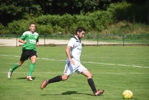 Foot : Aurec-sur-Loire accélère en deuxième mi-temps au Chambon-sur-Lignon