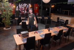 Bas-en-Basset : le restaurant l'Arlequin développe les soirées à thèmes et les spécialités savoyardes